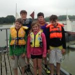 Successful 'Try Sailing Day'