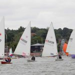 So you fancy racing? Read this guide and be ready for the sailing season.