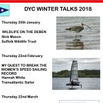 Winter Talks 2018
