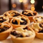 Mince Pie and Mulled Wine Evening Friday 13 December 7pm